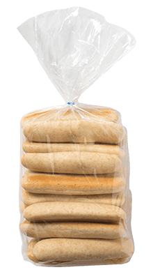 Whole Grain Breadstick 5