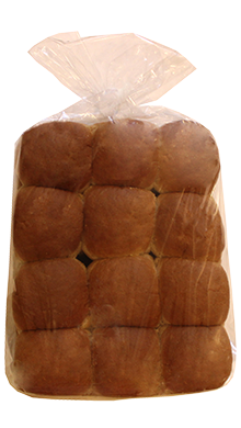 Whole Grain Sliced Dinner Roll 1.34oz 8-24ct