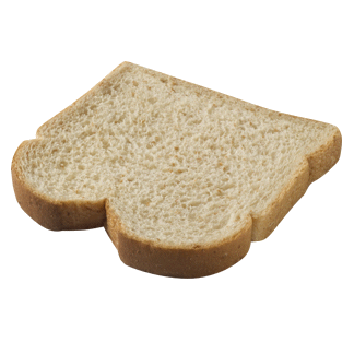"County Mills Split Top Wheat Bread 1/2"" 16-20oz Sliced 2"