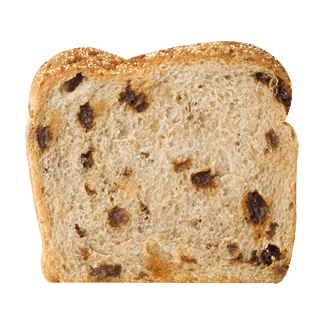 Honest to Goodness - Cinnamon Raisin English Muffin Toasting Bread, 12-18 oz Sliced 2