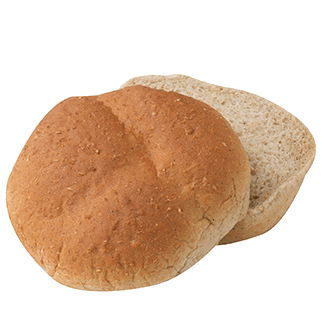Honest to Goodness - Sandwich Roll, Whole Grain Wheat, 15-8ct Sliced 2