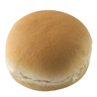 Honest to Goodness - Sandwich Roll, White, 15-8ct Sliced 2