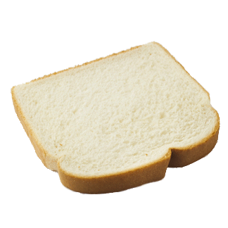 "Soft White Bread 1/2"" 16-22oz Sliced 2"