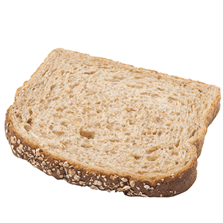 "High Crown Wheatberry Bread 3/4"" 8-22oz Sliced 2"