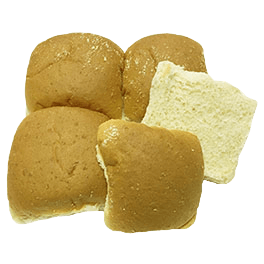 Soft Wheat Dinner Rolls, 12ct Sliced 2