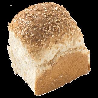 Whole Grain Dinner Roll Honey Wheat 1 oz 10-12ct Sliced 2