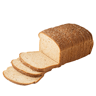 Non GMO 12 Grain Bread, 10-24oz Sliced