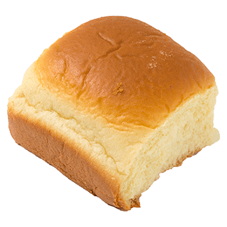 Hawaiian Dinner Roll 1.25oz 10-12ct Sliced 2