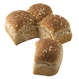 Honey Wheat Roll, 12-12ct Sliced