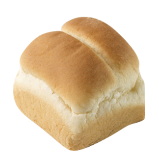 Butter White Roll, 12-12ct Sliced 2