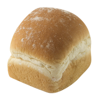 Potato White Roll, 12-12ct Sliced 2