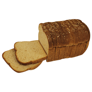 "High Crown Sprouted Honey Wheat Bread 5/8"" 8-22oz Sliced"