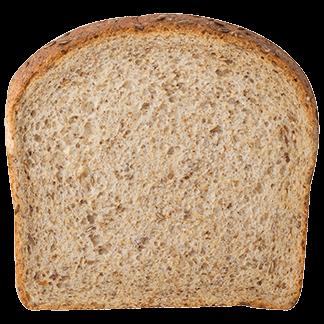 Organic Flax & Chia Bread, 10-18oz Sliced 2