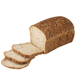 Organic Honey 9 Grain Bread, 10-18oz Sliced