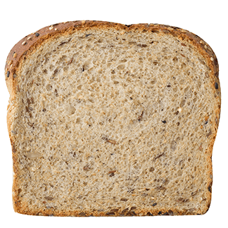 Organic Honey 9 Grain Bread, 10-18oz Sliced 2