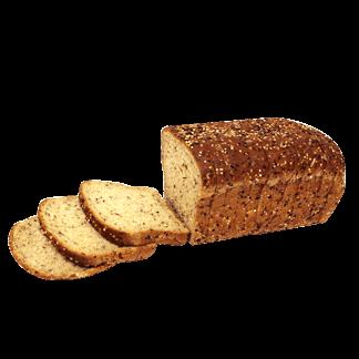 Organic Seedful Bread, 10-18oz Sliced