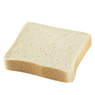 "Texas Toast Bread 3/4"" 12-22oz Sliced 2"