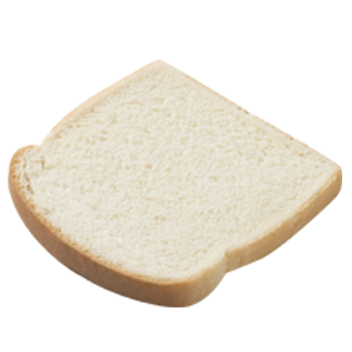 "White Bread 1/2"" 7-32oz Sliced 2"