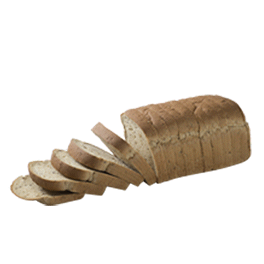 "7 Grain Bread 3/4"" 7-32oz Sliced"