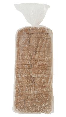 Whole Grain Honey White Bread  1/2