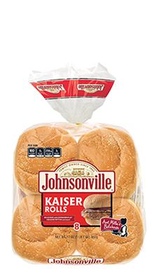 Johnsonville Kaiser Rolls
