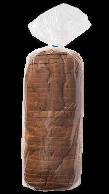 Soft Seedless Rye Bread 1/2