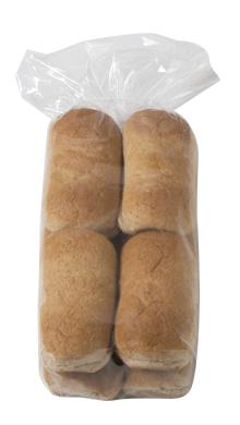 Whole Grain Sliced Sub Bun 5