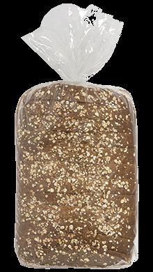 High Crown Wheatberry Bread 3/4