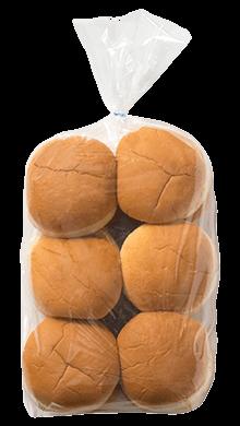 Hamburger Bun 3.5