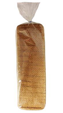 100% Whole Wheat Bread 30ct 12-22z BHFS