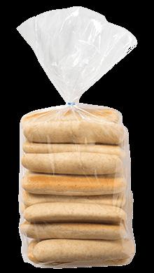 Whole Grain Breadstick 5